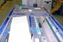 Шкафы (щиты) комплектной автоматики